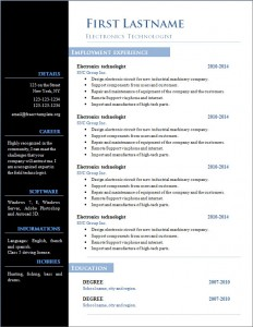 free_cv_resume_template_303