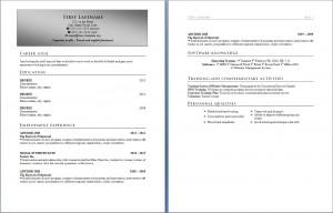 free_resume_cv_template_321
