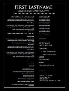 free_resume_template_334