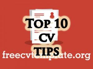 top10_cv_resume_tips