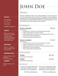 free_cv_resume_template_495