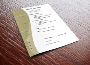 free_high_quality_cv_template_530_on_desk