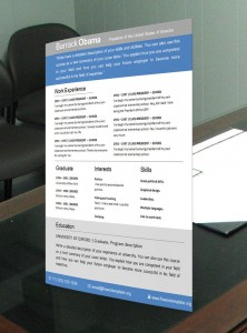 free_quick_cv_template_539_on_desk