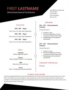free_resume_template_that_you_can_print_533