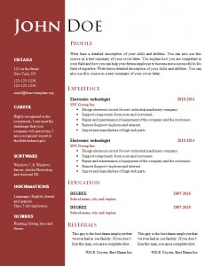 cv_resume_word_template_547