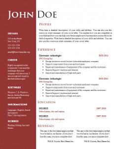 cv_resume_word_template_547