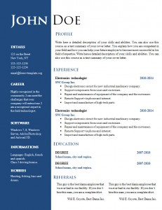 cv_resume_word_template_548