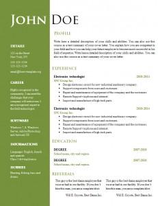 cv_resume_word_template_549