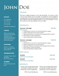 cv_resume_word_template_551