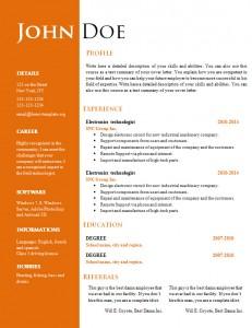 cv_resume_word_template_552