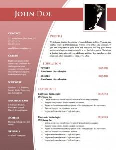 cv_resume_word_template_633