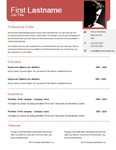free_cv_template_for_word_626