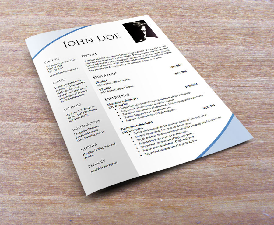 cv_resume_word_template_695_on_desk