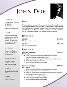 cv_resume_word_template_698