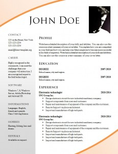 cv_resume_word_template_699