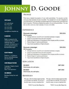 cv_resume_word_template_705