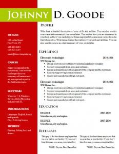 cv_resume_word_template_706
