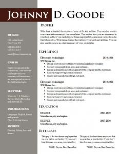 cv_resume_word_template_710