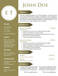 cv_resume_word_template_745