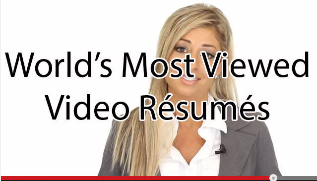 video_resumes