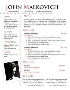 cv_resume_word_template_808