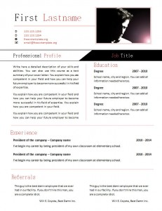 free_cv_template_for_word_848
