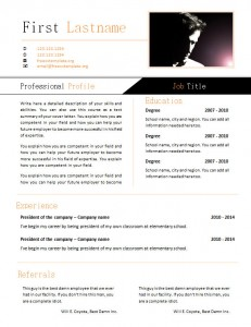 free_cv_template_for_word_851