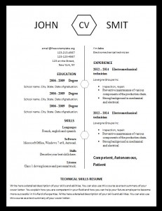 free_resume_template_that_you_can_print_799