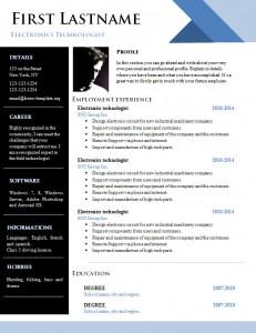 free_cv_resume_template_890