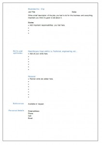 Blank_free_cv_template_2_page2
