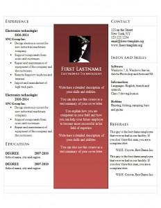resume_cv_template_word_948
