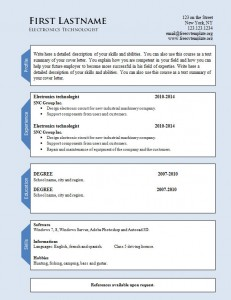 word_cv_resume_template_954