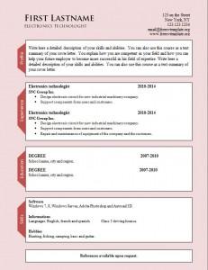 word_cv_resume_template_955