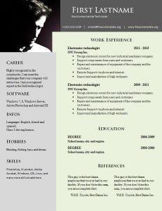 cv_resume_word_template_969