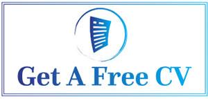 Get A Free CV Logo